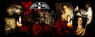 HAUNTED EVENING at Paletta Mansion