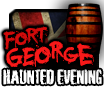 A Haunted Evening at FORT GEORGE presented by Haunted Hamilton | Canada's MOST HAUNTED Town, Niagara-on-the-Lake, Ontario, Canada