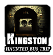.:: HAUNTED KINGSTON BUS TRIP with Haunted Hamilton featuring an Overnight Paranormal Investigation at Fort Henry // Also features a stop at the Canadian Penitentiary Museum // Saturday, July 18, 2015 - Sunday, July 19, 2015