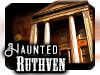 HAUNTED RUTHVEN Paranormal Investigation & Mansion Tours with Haunted Hamilton | Cayuga, Ontario, The Former Ghost Town of Indiana, Ontario, Canada along the historic banks of the Grand River