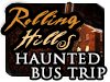 Rolling Hills Asylum Haunted Bus Trip with your Host, Stephanie Lechniak