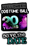 Haunted Hamilton's HALLOWEEN Costume Ball