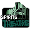 """Spirits of the Theatre"" A Haunted Evening with Haunted Hamilton at First Ontario Concert Hall (formerly Hamilton Place) Hamilton, Ontario, Canada"