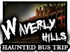 Haunted Bus Trip to Waverly Hills Sanitorium, Louisville, Kentucky // Saturday, August 16, 2014 - Sunday, August 17, 2014