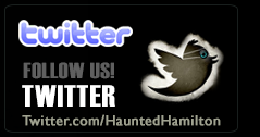 Haunted Hamilton on Twitter