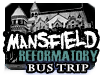 Mansfield Reformatory Haunted Bus Trip presented by Haunted Hamilton