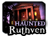 Haunted Evening at Ruthven Park in Cayuga, with Haunted Hamilton